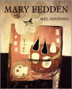Mary Fedden, artist, Mel Gooding book