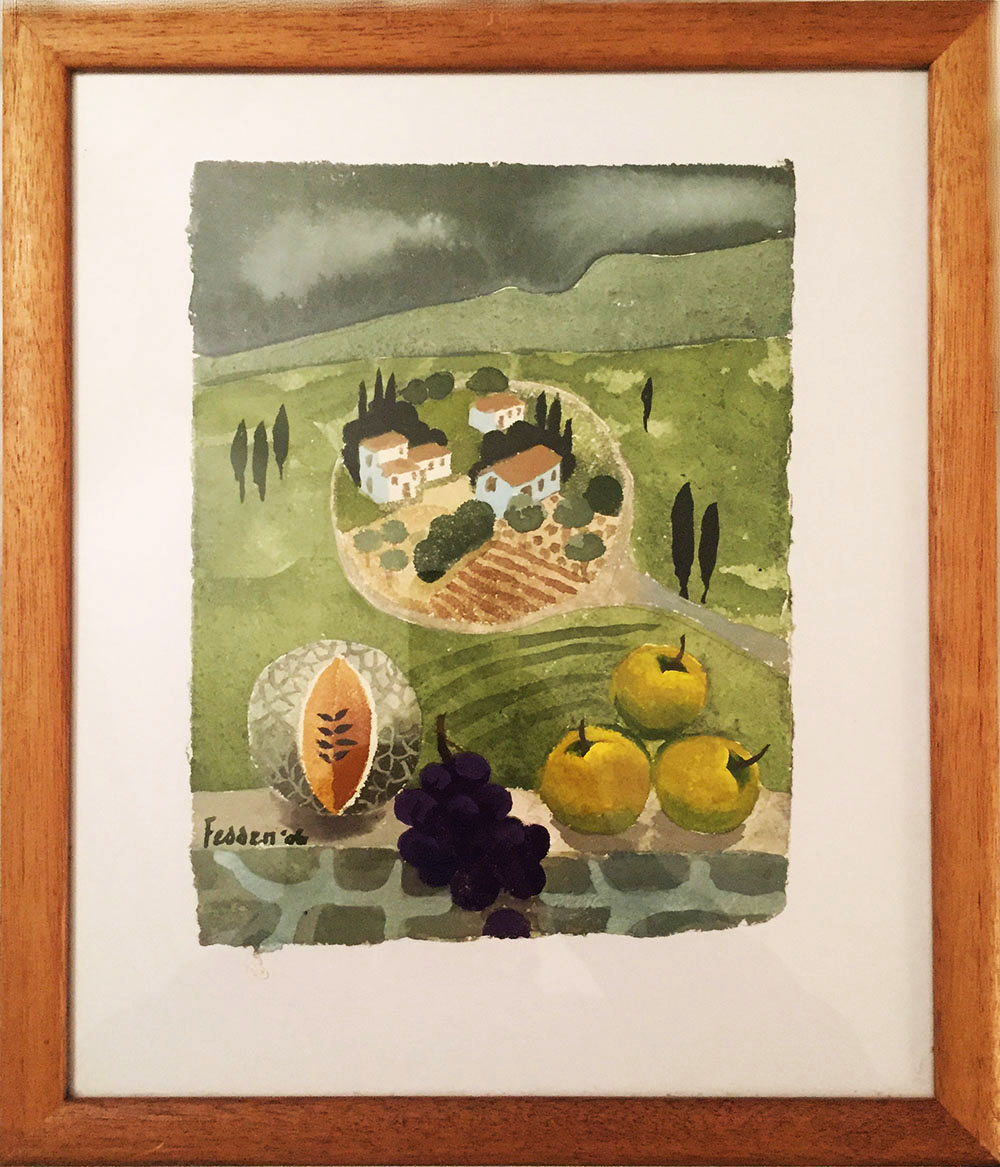 mary-fedden-french-landscape-frame